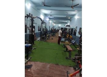 Transform Fitness
