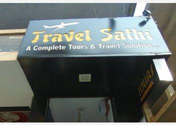 Travel Sathi