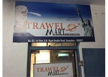 TRAWEL MART WORLD TOURS PVT. LTD.