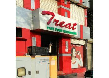 Treat Fast Food