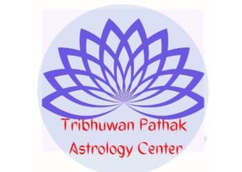 Tribhuwan Pathak Ji - Tribhuwan Pathak Astrology Center