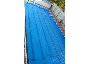 Tric Swimming Academy