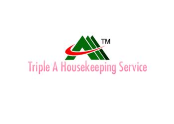 Triple A Housekeeping Service
