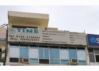 Triumphant Institute Of Management Education Pvt. Ltd. (T.I.M.E.)