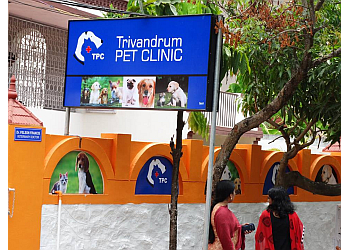 Trivandrum Pet Clinic