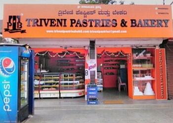 Triveni Pastries & Bakery