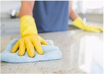 Trust Worthy Cleaning Services