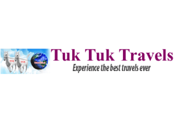 Tuk Tuk Travels