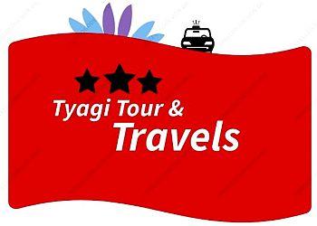 Tyagi Tour & Travels