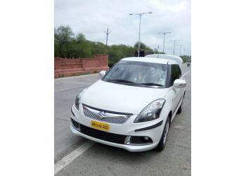 Ujjain Taxi