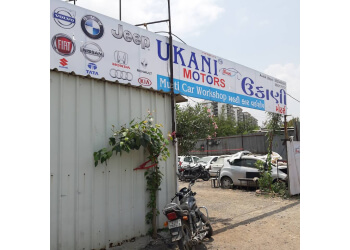 Ukani Motors - Multi Car Workshop