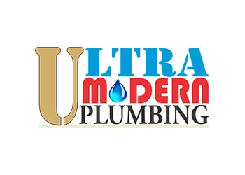 Ultra Modern Plumbing