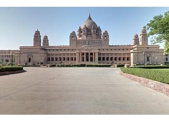 Umaid Palace Museum