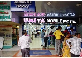 Umiya Mobile Pvt. Ltd.