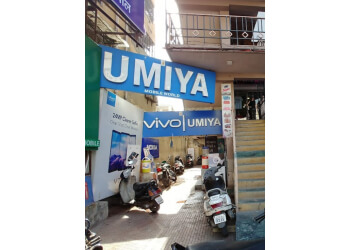 Umiya Mobile World