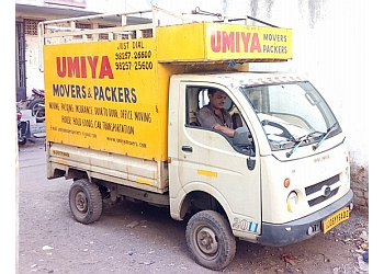 Umiya Packers & Movers