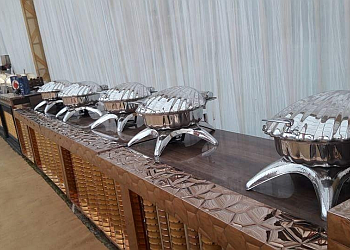 Unique Caterers & Decorators