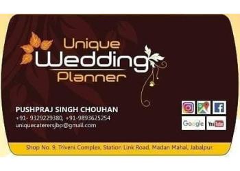 Unique Event & Wedding Planner