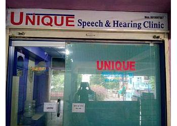 Unique Speech & Hearing Therapy Clinic