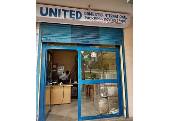 United Domestic & International Packers And Movers Pvt. Ltd.