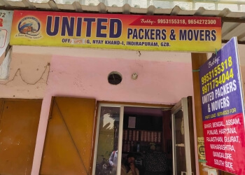 United Packers and Movers