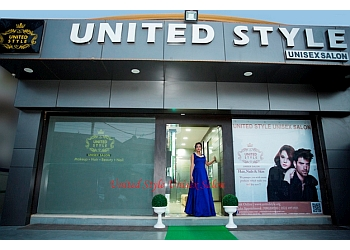 United Style Unisex salon & Spa