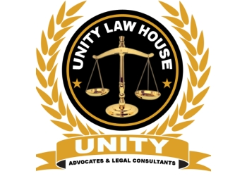 Unity Law house