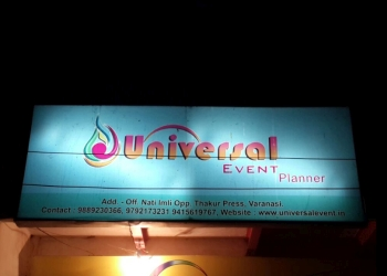 Universal Event