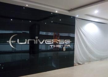 Universe The Spa