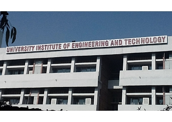 University Institute of Engineering & Technology