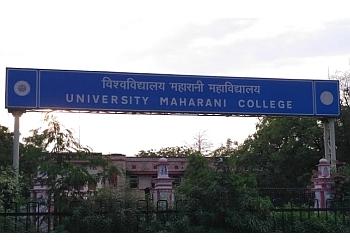 University Maharani's College