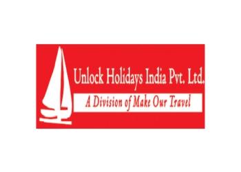 Unlock Holidays India Pvt. Ltd
