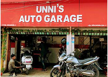 Unni's Auto Garage
