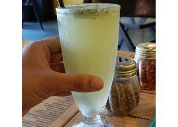 Urban Juice Cafe