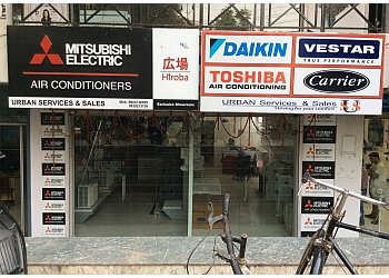 Urban Services & Sales