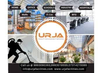 Urja Facility Management Services Pvt. Ltd.