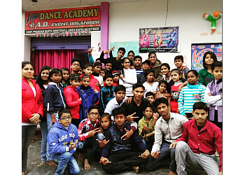 V Club Dance Academy
