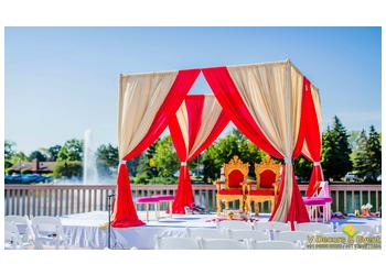 V DECORS AND EVENTS Wedding Decorators