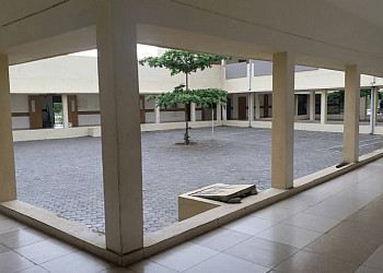 VETERINARY HOSPITAL, VCRI, SRIPURAM CAMPUS