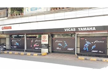 VICAS YAMAHA