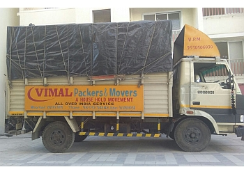 VIMAL PACKERS AND MOVERS