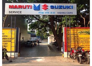VISHNU CARS Private ltd.