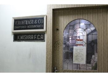 V Rohatgi & Co.