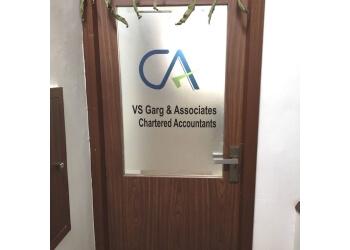 VS Garg & Associates