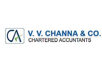 V. V. Channa & co.