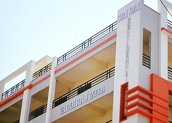 Vaddiraj Infrastructure Pvt. Ltd.