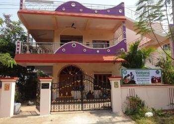 Vaidyaraj Oushadhasala Kerala Ayurveda Panchakarma Center