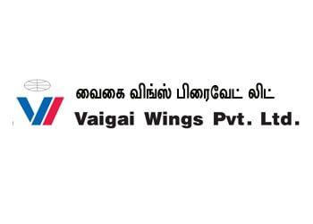 Vaigai Wings Private Ltd.