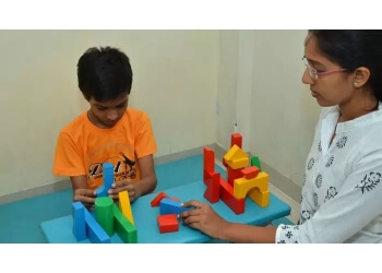 Varad Occupational Therapy Centre