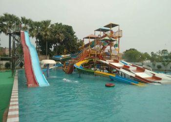 Varanasi Fun City
